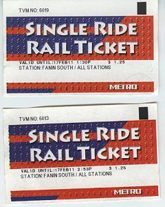 metro-tickets